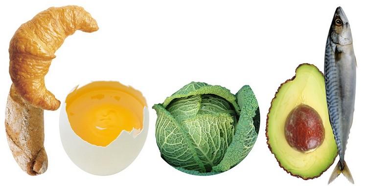 nutriments et proteines